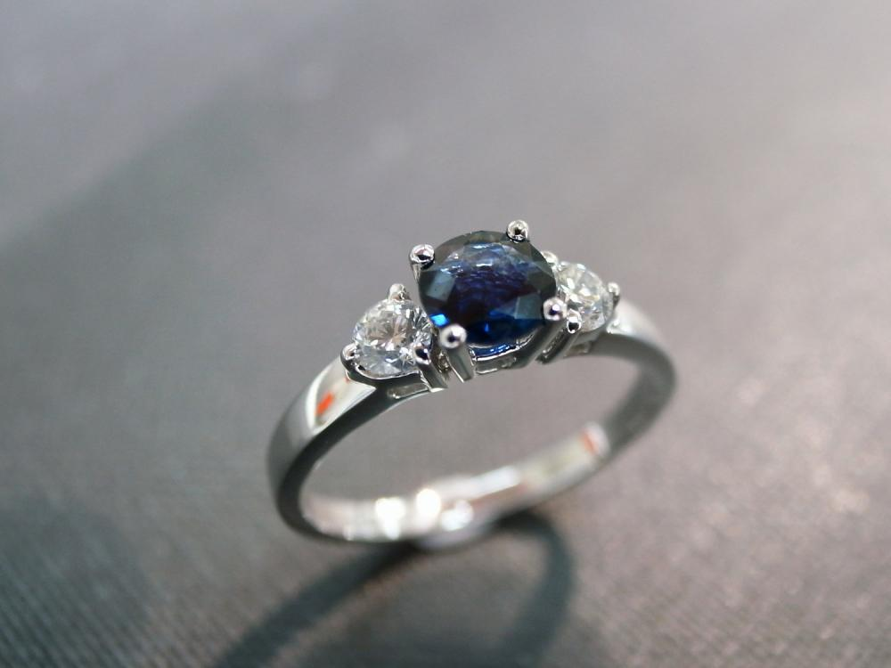 Engagement Ring Sapphire Philippines